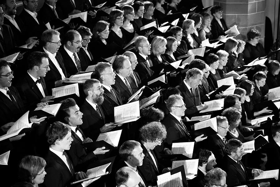 Joseph Haydn - Die Schöpfung · Juni 2o14 © Christiane Claus